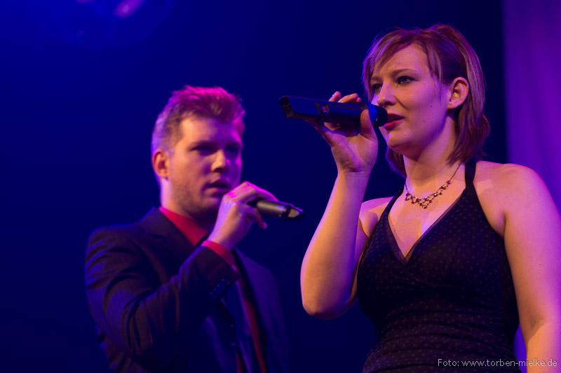 20 Jahre Musicalgruppe St. Thomas - Das Jubiläumskonzert